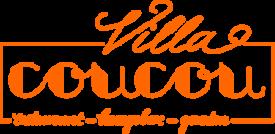 Villa Coucou Logo